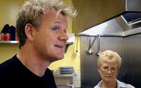 Cauchemar en cuisine UK