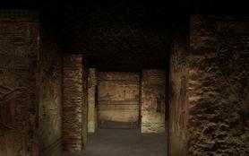 Toutankhamon, le tombeau révélé