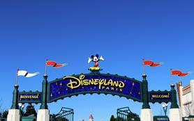 En attendant Noël - Une année incroyable à Disneyland