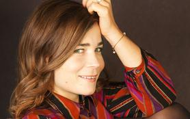 Blanche Gardin : «Je parle toute seule»