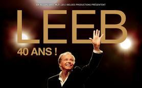 Michel Leeb : 40 ans!