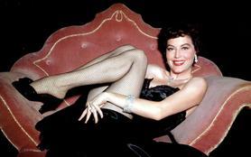 Ava Gardner, la Gitane d'Hollywood