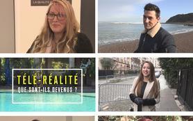 Télé-réalité : que sont-ils devenus ?