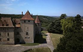 Châteaux forts : le bon créneau