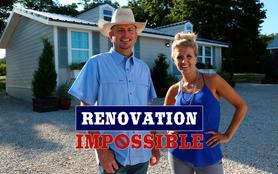 Rénovation impossible