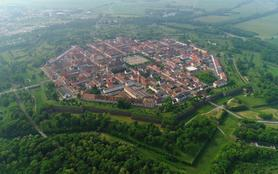Génie français : les forteresses de Vauban