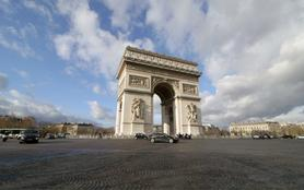 Champs-Élysées, la construction d'une légende