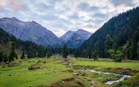 Cachemire : la guerre sur le toit du monde