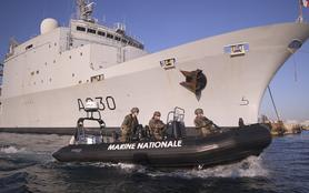 Toulon : le plus grand port militaire d'Europe