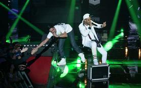 Le meilleur de la scène hip hop française !