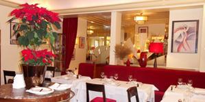 Restaurant Graindorge