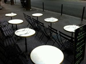 Restaurant Les Novices