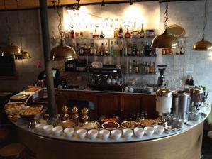 Restaurant La Quincaillerie