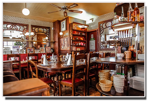 Restaurant Le Bouclard