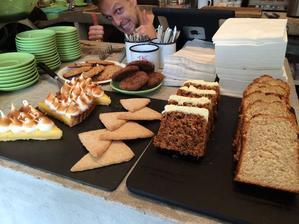 Restaurant Fondation Café