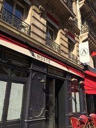 Restaurant A.Noste