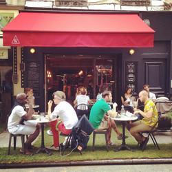 Restaurant Boulettes
