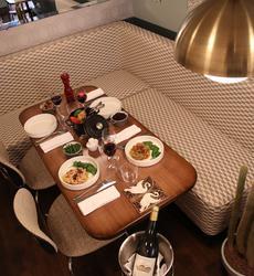 Restaurant Leda