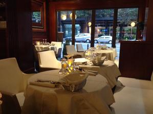 Restaurant La table d'Ugo