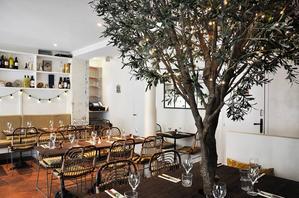 Restaurant La Cicciolina