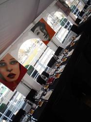 Restaurant Le Salon sur l'eau