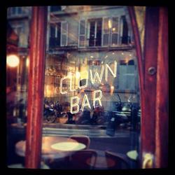 Restaurant Le Clown Bar