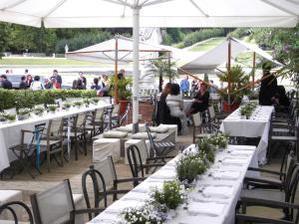 Restaurant La Résidence Royale