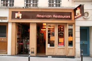 Restaurant PDG