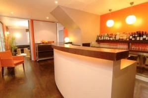 Restaurant Villa 9 Trois