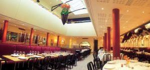Restaurant L' Alcazar