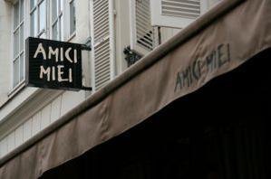 Restaurant Amici Miei