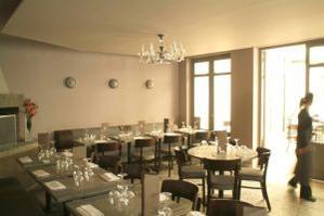 Restaurant Au Père Lapin