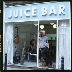 Restaurant Bob's Juice Bar