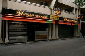 Restaurant Chasse-Marée