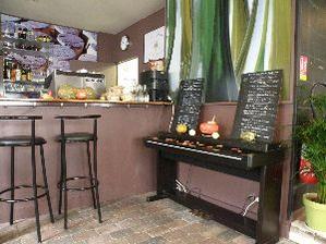 Restaurant Le Comptoir d'Alain le sommelier