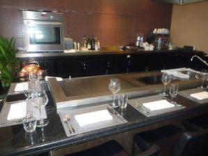 le figaro - le concert de cuisine : paris 75015 - cuisine japonaise