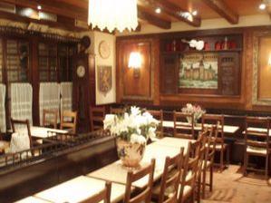 Restaurant Crêperie de Josselin