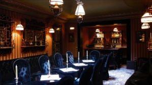 Restaurant Hôtel Costes