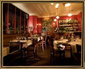 Restaurant Iannello