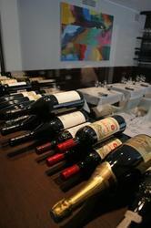 Restaurant Il Vino