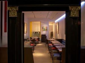 Restaurant KGB