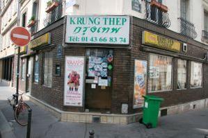 Le figaro krung thep paris 75020 cuisine tha landaise - Cuisine thailandaise paris ...