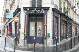 Restaurant La Caravane