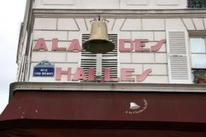 Restaurant La Cloche des Halles