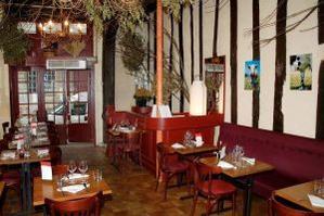 Restaurant La Ferrandaise