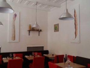 Restaurant La Fourchette du Printemps