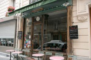Restaurant La Madonnina