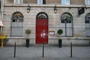 Restaurant Le Dôme du Marais