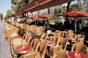 Restaurant Fouquet's Paris