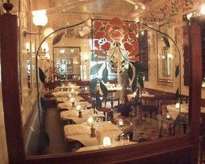 Restaurant Le Petit Rétro